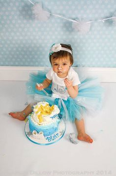 Snow Queen tutu, Frozen tutu, Elsa tutu. Cake smash tutu, birthday photo tutu, birthday outfit tutu