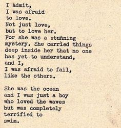 Love Christopher Poindexter's quotes!