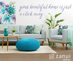 Hamptons Style - 7 steps to achieve this look - Making your Home Beautiful