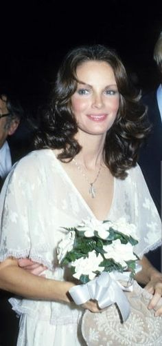 Jaclyn Smith (to Dennis Cole): October 29, 1978 (divorced in 1981)