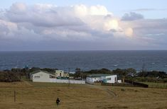 """Our """"dive camp"""" is actually two houses near the beach. It is rustic, but clean and comfortable. There are no fancy hotels on this part of the coast. Maine House, Diving, South Africa, Coast, Rustic, Sunset, Beach, Water, Pictures"""