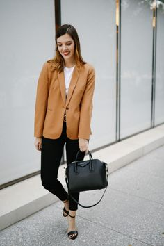 Cute Blazer Outfits Ideas For Women 04