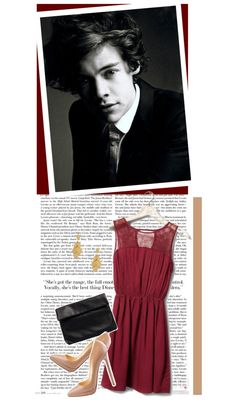 """Little things."" by hiba-alm ❤ liked on Polyvore"