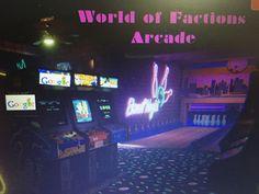 """""""The World of Factio"""