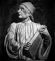 Marsilio Ficino fue un sacerdote católico, filólogo, médico y filósofo italiano