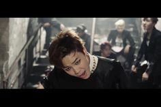 BTS Jimin  Danger MV Teaser