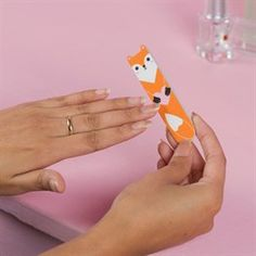 Kawaii Friends Nail File