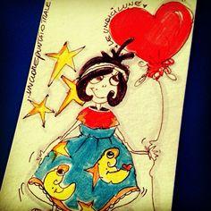 Un cuore puntato alle stelle