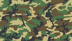 Free camouflage patterns for illustrator and photoshop