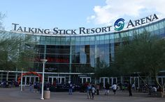Phoenix has an advantage over most markets because there are several Native American communities in the surrounding area, all wanting to promote their brands and with thriving casino operations to pay for it.