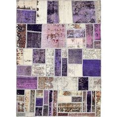 Purple Rugs | eSaleRugs - Page 2