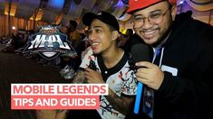 Mobile Legends Tips ni Akosi Dogie, Bren eSports at Yuri Gaming Yuri Game, Mobile Legends, Esports, You Youtube, Pinoy, Interview, Gaming, Videos, Tips