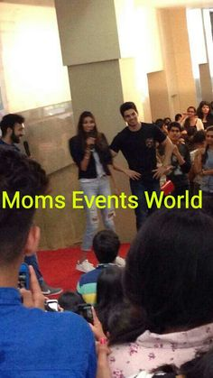Moms Events World