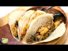 Tortillas De Quinoa | Sin Gluten | Sin Harina | Yo +Green