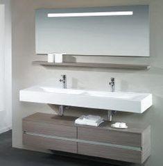 led verlichting in verlaagd plaftond van de badkamer. bekijk meer, Badkamer