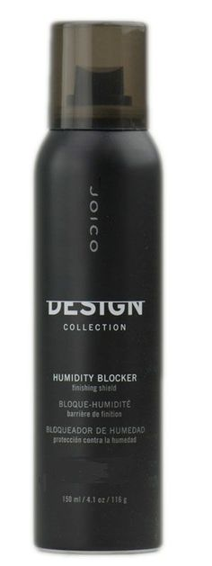 Joico Design Collection Humidity Blocker 4.1 oz / 150 ml finishing shield  #Joico