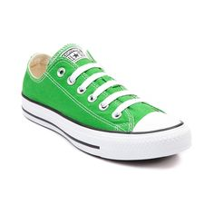 Shop for Converse All Star Lo Sneaker in Jungle Green at Shi by Journeys. Shop today for the hottest brands in womens shoes at Journeys.com.