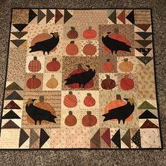 Pattern by Cheri Payne