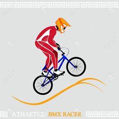 bicicross dibujo - Buscar con Google