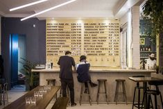 Otto's Bierhalle is a larger, boozier incarnation of Otto's Berlin Doner run by the same group of several friends. Halle, Ipa, Brewing, Toronto, Restaurants, Inspiration, Home Decor, Biblical Inspiration, Decoration Home