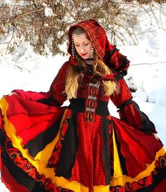 Custom Recycled Sweater Coat with a Medieval by SnugglePants, $528.00