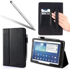 Best Cases For Samsung Galaxy Tab 3 10.1 Inch Tablet