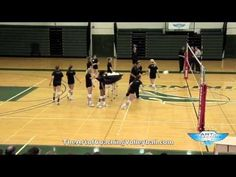 Seven Good Volleyball Drills | hubpages
