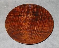 Koa is such a beautiful wood