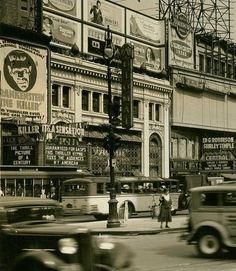 NYC 1934