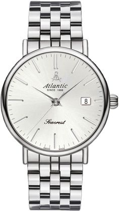 Zegarek męski Atlantic 50356.41.21 - sklep internetowy www.zegarek.net