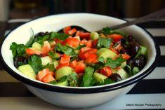 Fruit Salad, Kale, Tofu, Food And Drink, Collard Greens, Fruit Salads, Cauliflowers, Savoy Cabbage, Sprouts