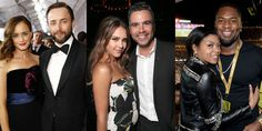 55 Celebrity Couples So Secretive You Forgot They're Together #celebcouples #celebrelationships #celebritycouples #celebrityrelationships #privatecelebritycouples #secretcelebritycouples #secretcouples #hair #hairstyles #easyhairstyles Travis Scott, Kylie Jenner, Rihanna, Celebrity Haircuts, Celebs, Celebrities, Celebrity Couples, Forget, Low Key