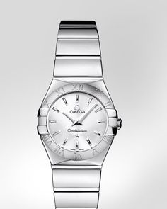 Best watch  I have, so far....Omega constellation