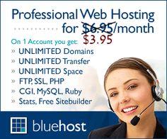 What Distinguishes Redblue Hosting? Check out more http://redbluehosting.com