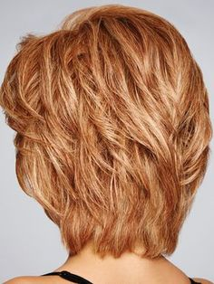 The Stunner human hair wig by Raquel Welch is a chic, barely waved short length cut with a lace front and monofilament construction. A Black Label fine human hair luxury style. Short Shag Hairstyles, Short Layered Haircuts, Wig Hairstyles, Pixie Haircuts, Wedding Hairstyles, Short Hair With Layers, Short Hair Cuts, Medium Hair Styles, Curly Hair Styles