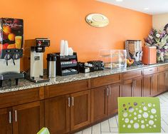 Econo Lodge At Military Circle - Hotel Pet Policy Dog Friendly Hotels, Norfolk Virginia, Hotel Lobby, Find Pets, Bed And Breakfast, Dog Friends, Lodges, Kitchen Cabinets, Floor Plans