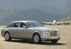 Rolls-Royce Phantom Pictures   Rolls-Royce Phantom (ver imagen original)