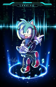 Amelia Rose, Amy Rose, Anime Wolf Drawing, Sonic Fan Characters, Sonic Fan Art, Rose Pictures, Lol Dolls, Hatsune Miku, Sonic The Hedgehog