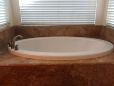 A successfully remodeled bathtub done by us