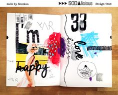 Sodalicious: revista de arte