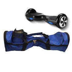 6.5 pulgadas scooter eléctrico bolso bolso bolso que lleva para scooter eléctrico de equilibrio del uno mismo