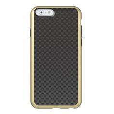 Luxury Carbon-fiber-reinforced polymer Incipio Feather® Shine iPhone 6 Case