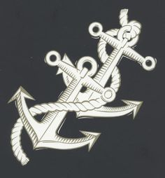 Anchors.