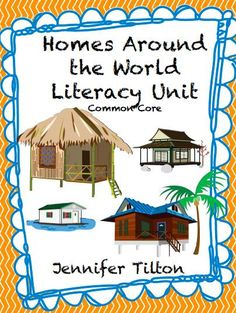 kindertrips Homes Around the World