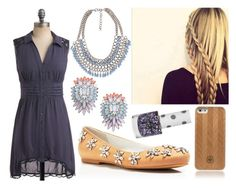 """""""#117"""" by vanessa-m-108 ❤ liked on Polyvore featuring Jeffrey Campbell, ONLY, Tory Burch, H&M and Topshop"""