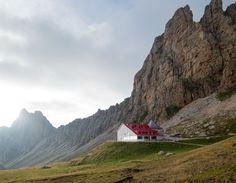 Rifugio Alpe Di Tires - Tierser Alpl Schutzhaus - Picture gallery