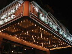 Tarrytown, NY Music Hall