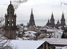 Santiago de Compostela[Nieve+Santiago.jpg]