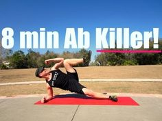 Old school workout to RIP your abs and build a powerful Core!