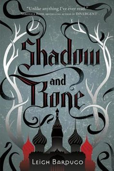 Leigh Bardugo's Shadow and Bone just got picked up by Dreamworks. Check out the excerpt before reading the whole thing and definitely before the movie comes out!